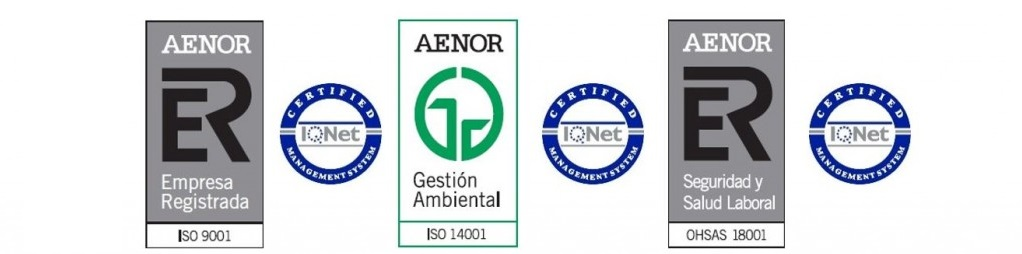 Acreditaciones aenor 1024