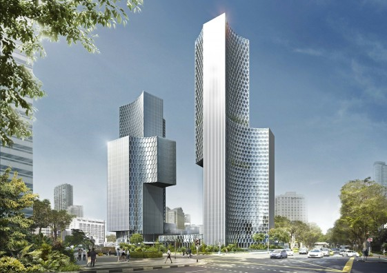 Commtech_ Arquitectura